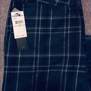 Shorts - golf or Board  O'Neil Sz 30 NWT
